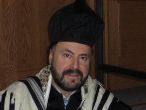 Chazan Isdale February 2007