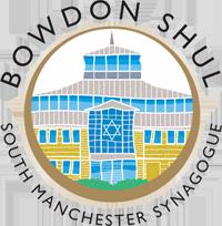 Bowdon Shul